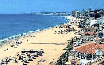 Benalmadena Beach