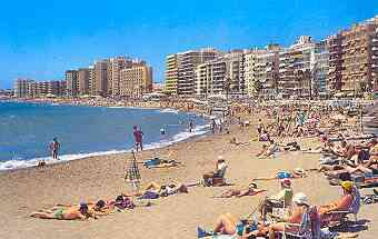 Torreblanca Fuengirola Costa Del Sol 2 Bedroom Holiday