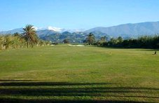 Los Moriscos golf. Motril Golf
